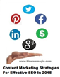 Use These Content Marketing Strategies For Effective SEO In 2015 Says...