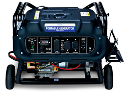 Eastwood 7500 Watt Portable Generator