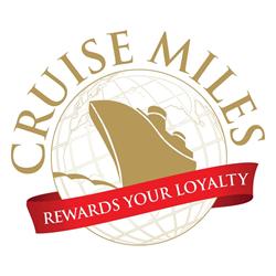 Cruise Miles logo