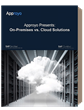 Approyo Releases Whitepaper Series Focused on SAP HANA and Cloud...