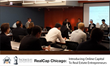 American Homeowner Preservation To Sponsor RealCap Chicago II Real...