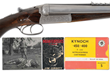 "Elmer Keith's Jim Corbett ""Man Eating Tiger"" Rifle"