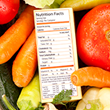March is National Nutrition Month - How Can Lightning Labels Help?