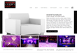 Modern Event Rental Updates Their Online Presence with the Help of...