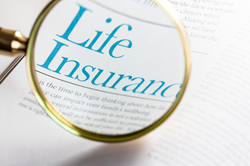 Life insurance transparency