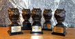 Lehigh Mining & Navigation Receives Five Awards at 86th Annual Art...