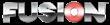 Fusion logo, Fusion logo image, Fusion LED combination stop tail turn backup lamps