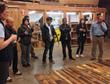 Three Japanese distributors, Ikegami & Co., Chubu Maintenance, and Kozaibiyori ach offering Pioneer Millworks products, visit the USA facility.
