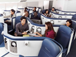 Delta's Move to Full Flat-bed Seats a Bonus for Business and Leisure...