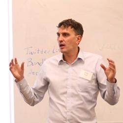 Digital marketing training expert