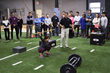 Dean Maddalone PTA, CSCS, USA- W, Director of Professional Athletic Performance Center and Tara Romeo CSCS, CES, USA-W