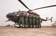 First Royal Thai Army Pilots, Maintenance Technicians Complete...
