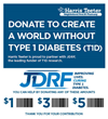 Harris Teeter Launches Donation Card Campaign to Support JDRF