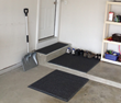 New VISPA Garage Mats from Martinson-Nicholls Trap Dirt, Slush and Salt