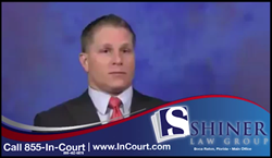 David Shiner, Senior Partner, Shiner Law Group