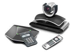 Yealink VC120 Video Conferencing System with Camera, Mic Array and Remote Control