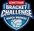 BennettRank Bracket Challenge