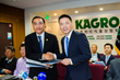 US Bankcard Services, Inc. Partners with California KAGRO