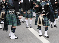 Boston Events, St. Patrick's Day Parade, Boston Hotel