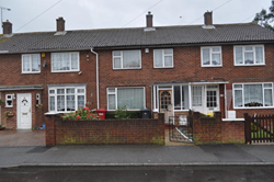 Low Cost Terraced Property In UK Is Most Popular