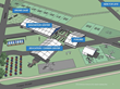 Aviation Gateway Park an Exciting New Neighborhood Inside EAA AirVenture Oshkosh 2015