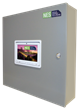 The NES garage control system routinely captures energy savings in excess of 95%
