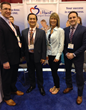 1Heart Caregiver Services Showcases Emerging Brand at Franchise Expo...