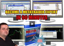 Mastering MetaTrader in 90 minutes
