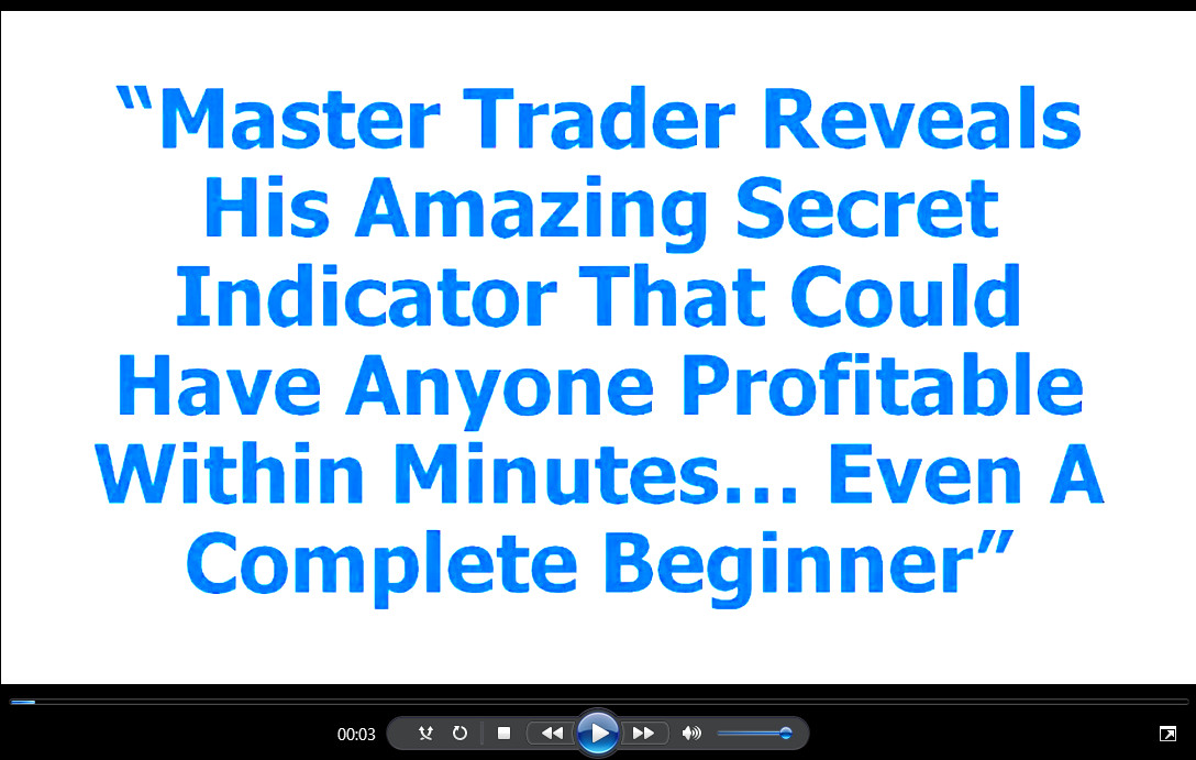 Forex profit booster review
