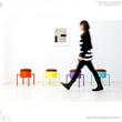 Ginevra Grilz wins Golden A' Design Award in Furniture
