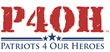 Patriots 4 Our Heroes™, a Non-profit, Launched to Empower Military...