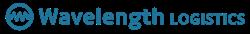Wavelength Logistics 3PL Third Party Logistics Provider logo