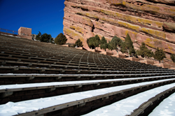 Denver Events, Spring Concerts at Red Rock, Denver Hotels