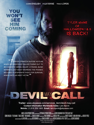 Devil May Call produced by Esperanza Productions