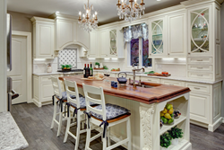 Modiani Kitchens Completes Traditional Kitchen Renovation In Wayne Nj