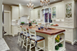 Modiani Kitchens Completes Traditional Kitchen Renovation in Wayne, NJ