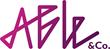 Able&Co. new logo