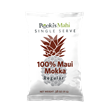 Design  Pooki's Mahi's 100% Maui Mokka coffee pods @ https://custom.pookismahi.com/products/private-label-coffee-brand for private label brands.