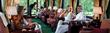 Rovos Luxury Train Club