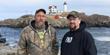 Mark Spreadborough & Bob Crisman - Fire Mountain Outdoors