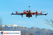 Star Solutions Unveils Cellular Network On Drone
