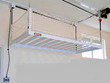 Potomac Garage Solutions Adds New Electric Overhead Storage Offering