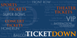Cheap Grateful Dead Tickets Soldier Field in Chicago: Ticket Down...