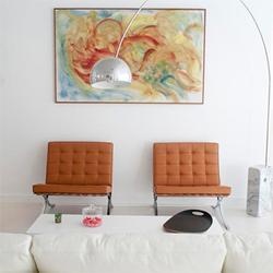 FLOS Arco Floor Lamp Giveaway