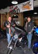 Sheldon's Harley-Davidson, under new ownership for only two years,...