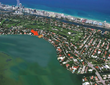 Celebrities Buy and Sell Miami Beach Mansions on North Bay Road....