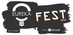 Eureka FEST OC - April 8, 2015