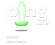 Highly anticipated mobile social app PingMe released for iPhone
