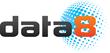 Data8 Logo