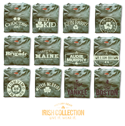 The Irish Collection